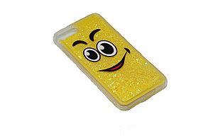 Чехол силиконовый Мультики iPhone 5, фото 2
