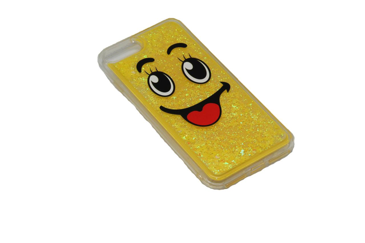 Чехол силиконовый Мультики iPhone 7