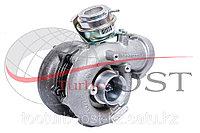 Турбина BMW 530 d (E60 / E61), фото 1