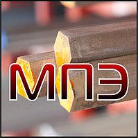 Шестигранник 20 сталь 35 калиброванный стальной ГОСТ 8560-78