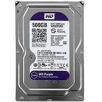 Жесткий диск, HDD 500 Gb