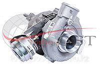Турбина BMW 530 d (E39), фото 1
