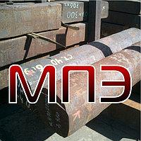 Поковка 300 стальная кованая сталь 34ХН1М 40ХМФА У8А горячекатаная пруток круг ГОСТ 7505-89 заготовка круглая