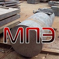 Поковка сталь 09Г2С круглая стальная штампованная ГОСТ 7505-89 кованая заготовка круг стальной