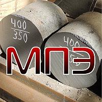 Поковка сталь 40Х круглая стальная штампованная ГОСТ 7505-89 кованая заготовка круг стальной