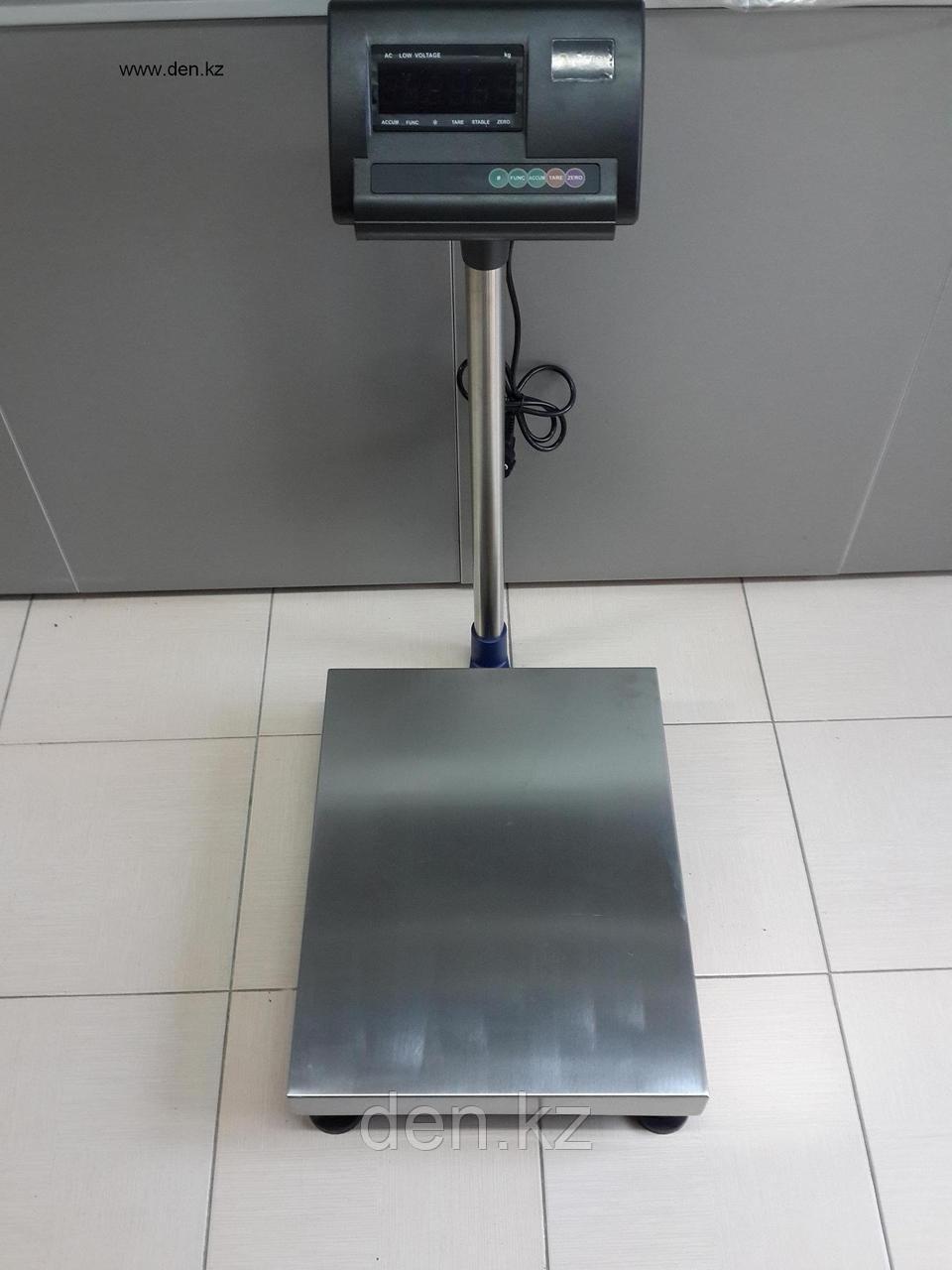 Весы напольные Эталон-П