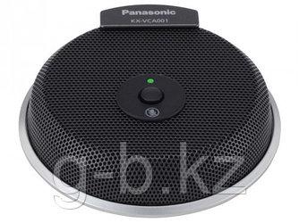 KX-VCA001X Цифровой микрофон (только для KX-VC1300 и KX-VC1600) /