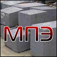Поковка сталь 25Г2С квадратная прямоугольная стальная штампованная ГОСТ кованая заготовка поковки