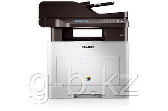 МФУ Samsung CLX-6260FR Color Laser (24 ppm) /