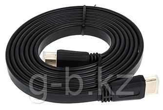 Кабель Sven HDMI 19M-19M High Speed HDMI Flat 3.0 /