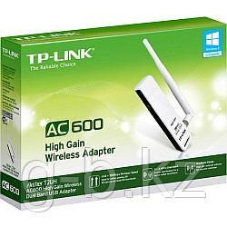 TP-Link Archer T2UH Двухдиапазонный Wi-Fi USB-адаптер высокого усиления AC600 /