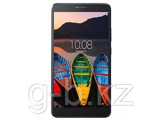 Планшет Lenovo TB-7703X 7''(1280x720)IPS/QuadCore(1,2Ghz)/2Gb/16Gb/5MP+2MP/LTE/Android 6.0/Black /