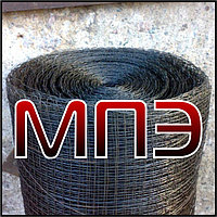 Сетка 2.0х2.0х0.6 тканая ГОСТ 3826-82 для фильтров фильтровая просева стальная металлическая квадратная
