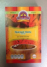 Красный перец молотый, Red Pepper Powder, 75 гр