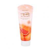 Пенка для умывания Tony Moly Dew Red Grapefruit с экстрактом грейпфрута