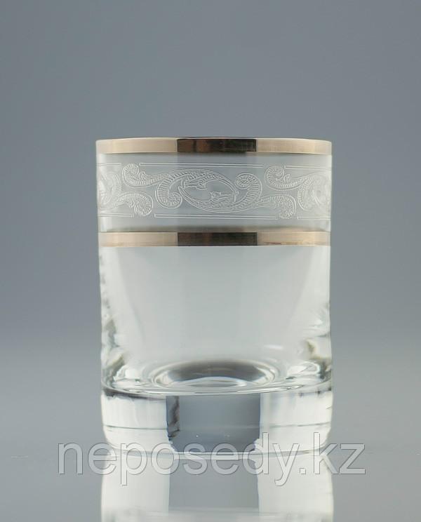 Стопка Barline 60мл водка 6шт. 25089-437682-60. Алматы