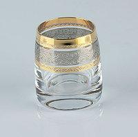 Стопка IDEAL водка 60мл  6шт. богемское стекло, Чехия 25015-432128-60. Алматы