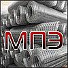 Сетка 100х100х8 мм сварная кладочная дорожная арматурная ГОСТ 8478-81 в картах рулоне стальная металлическая