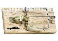 Мышеловки из дерева с тугой пружиной 2 шт SPARTA 938295 (002)