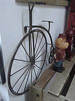 """Панно настенное. """"велосипед"""""""