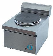 Электроплита-300 Таверна-2005 (1-но конфорочная)300х440х330, 2 кВт, 220В, диаметр конфорки 180 мм