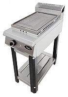 Поверхность жарочная газовая Ф1ПЖГ/800(открыйтый стенд)