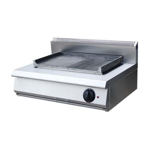 Электрическая жарочная поверхность           Ф2ПЖЭ/600 (настольная)