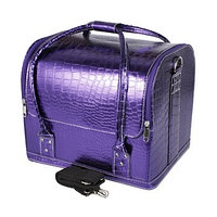 Сумка-чемодан для мастеров маникюра, парикмахеров, косметологов и визажистов, фото 1