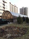 Купить навес в Алматы, фото 2