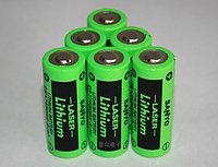 Батарейка 3v  CR17450SE-R SANYO