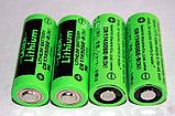 Батарейка 3v  CR17450SE-R SANYO  , фото 2