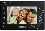 Видеодомофон цветной в комплекте, фото 3