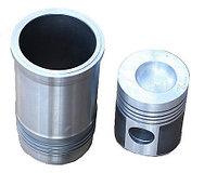 236-1004008-Б Гильза, поршень, упл.кольца МАЗ, УРАЛ, КРАЗ старого образца