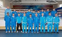 Стал известен состав сборной Казахстана на чемпионат Азии по боксу