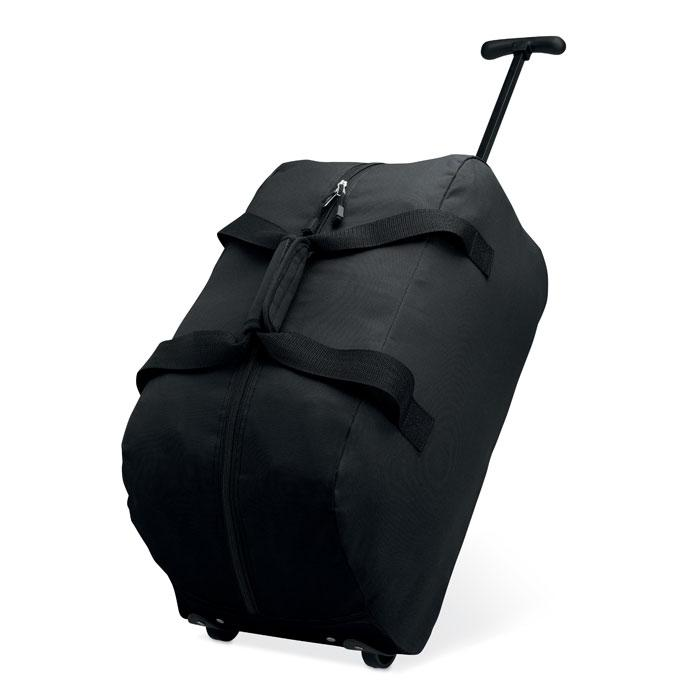 Дорожная сумка на колёсах