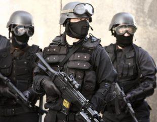 Форменная одежда для охранных структур, одежда для активного отдыха