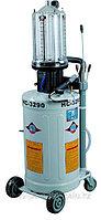 Передвижная установка для откачки и слива отработанного масла HC-3290