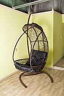 """Подвесное кресло из ротанга """"Вальяж"""""""