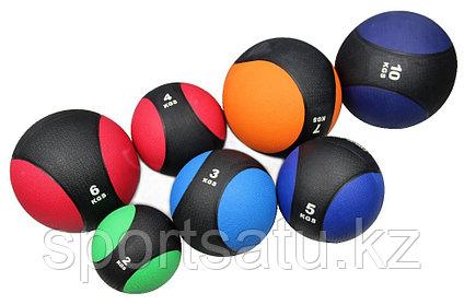 Мяч медицинбол (Вейтбол) 3 кг
