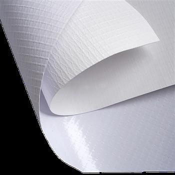Глянцевая баннерная ткань (340гр.) 1,2м х50м
