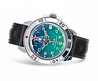 Командирские часы (Восток) -431818, фото 1