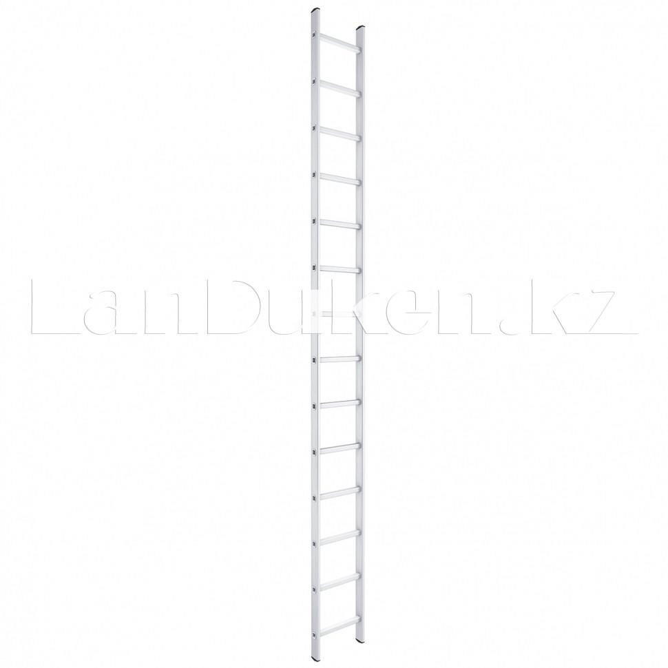 Лестница приставная (14 ступеней) 3,95 м СИБРТЕХ 97834 (002)