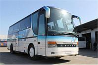 Автобусы (различные)