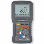 8010 IN - измеритель сопротивления изоляции