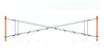 Веревочный мост