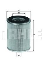 Фильтр воздушный LX  830