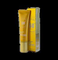 Deoproce Cолнцезащитный гель с гиалуроновой кислотой Hyaluronic Cooling Sun Gel SPF50+/PA+++ / 50 мл.