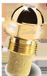 Топливная форсунка Danfoss 1,35х60*S; 1,35х45*S, фото 2