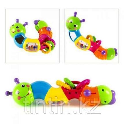 Развивающая игрушка Веселая Гусеница, 786B, 9182 Play Smart, фото 2