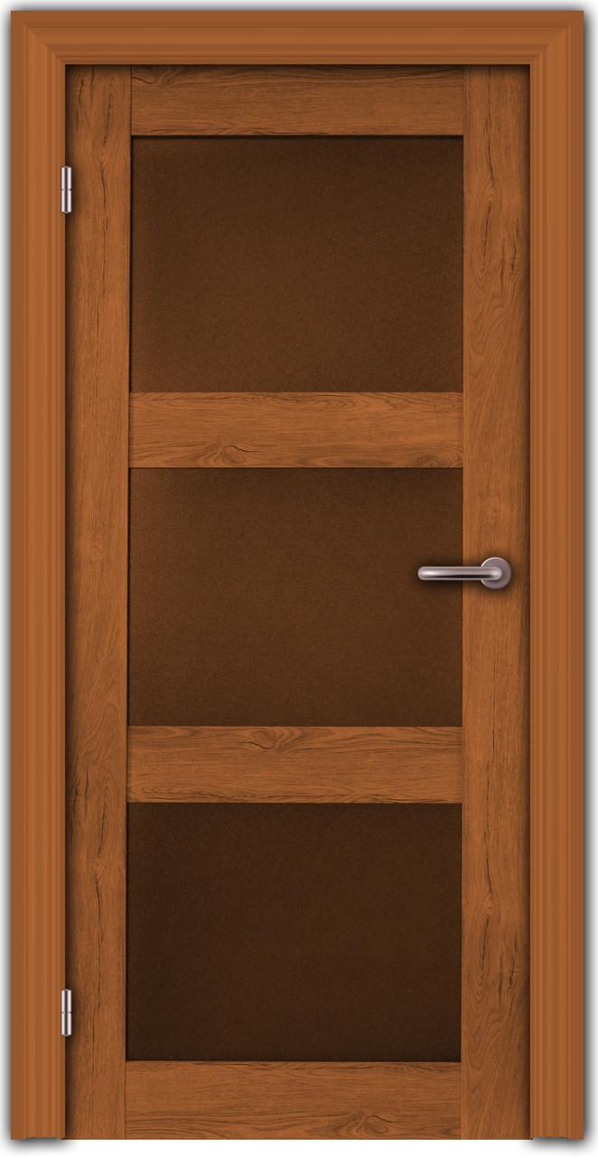 Дверь межкомнатная МДФ